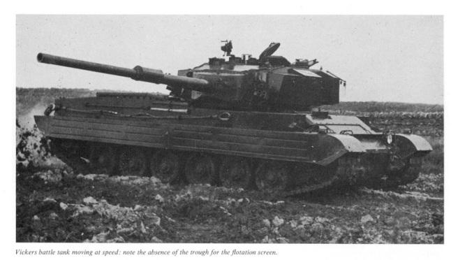3694c54b8db2 Vickers MBT series - Great Britain - War Thunder - Official Forum