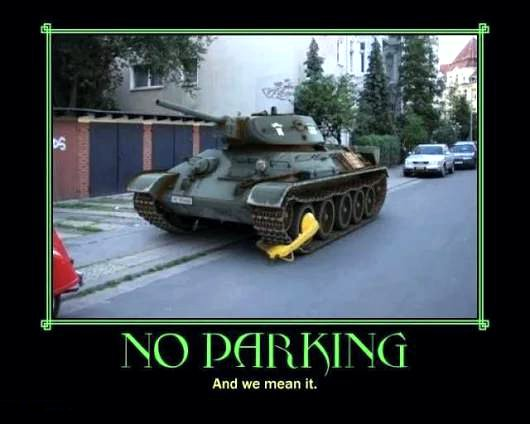 parking-tank-clamp-parking-demotivational-posters-1391481631