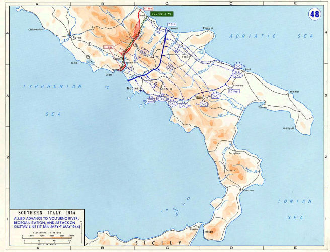 alliedinvasionofitalyandinitialadvances17january-11may1944