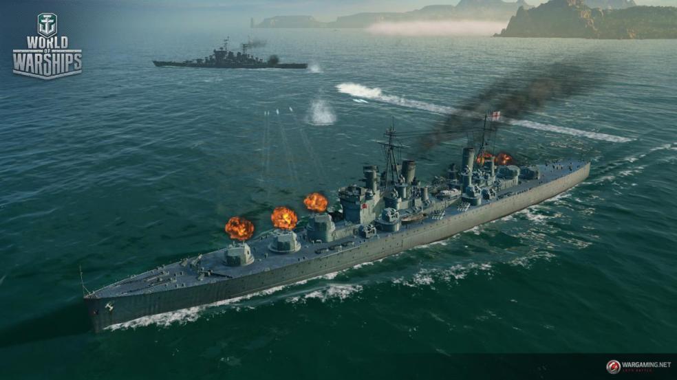 Tier 10 HMS Minotaur