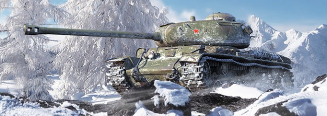 KV-122 available on RU – The Armored Patrol