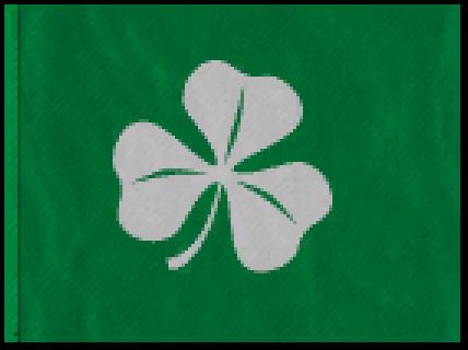 St. Patrick Flag