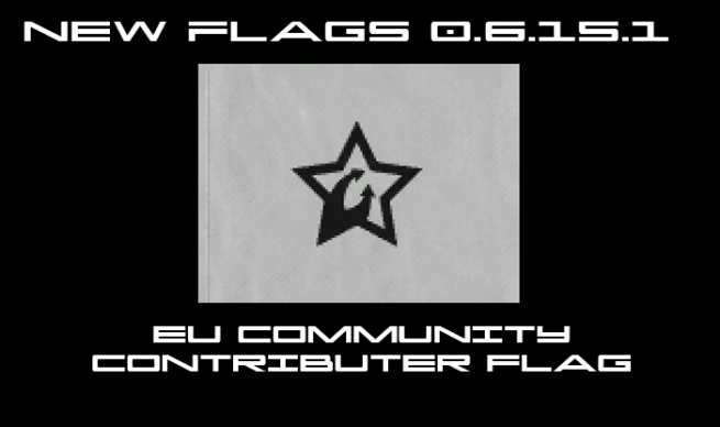 Flags New 0.6.15.1