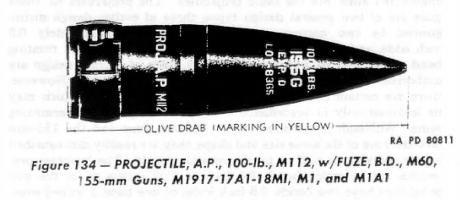 M112 AP