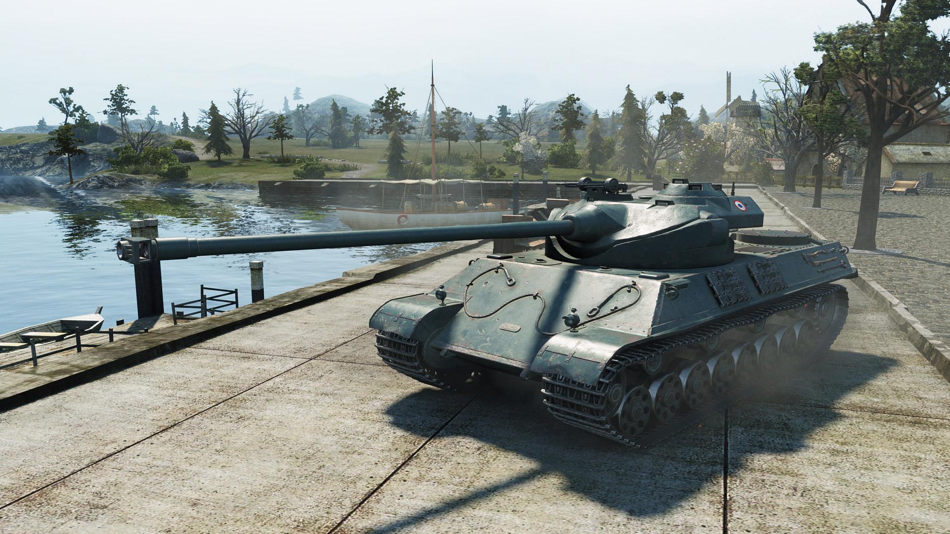 Somua sm: купить объект 260 в world of tanks