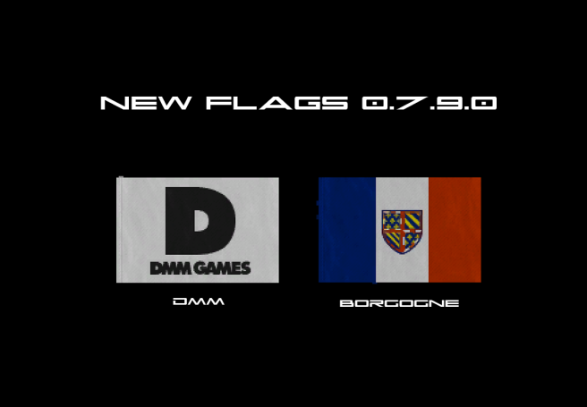 Flags New 0.7.9.0