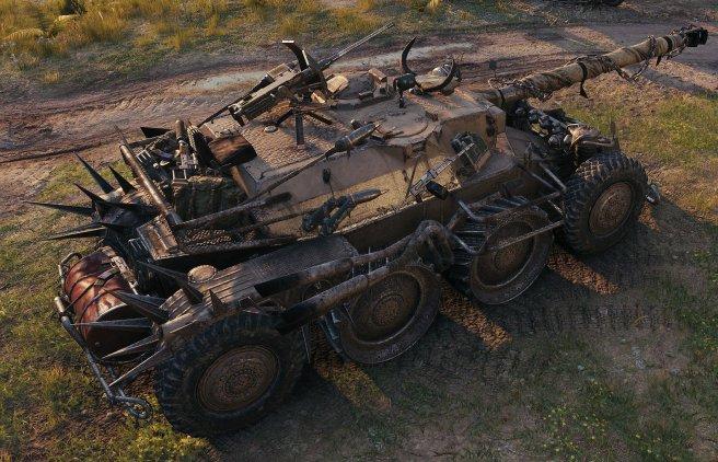 world of tanks hit skin mod