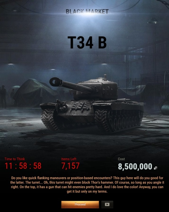 World of Tanks WOT account, Type 59, T34, FV4202, T26E4 SuperPershing,