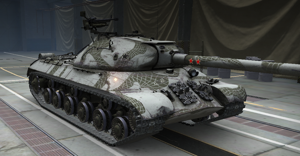 World of Tanks – Bonus Code (NA, EU) – The Armored Patrol