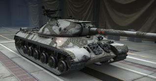 World of Tanks – Bonus Code (NA, EU) – The Armored Patrol