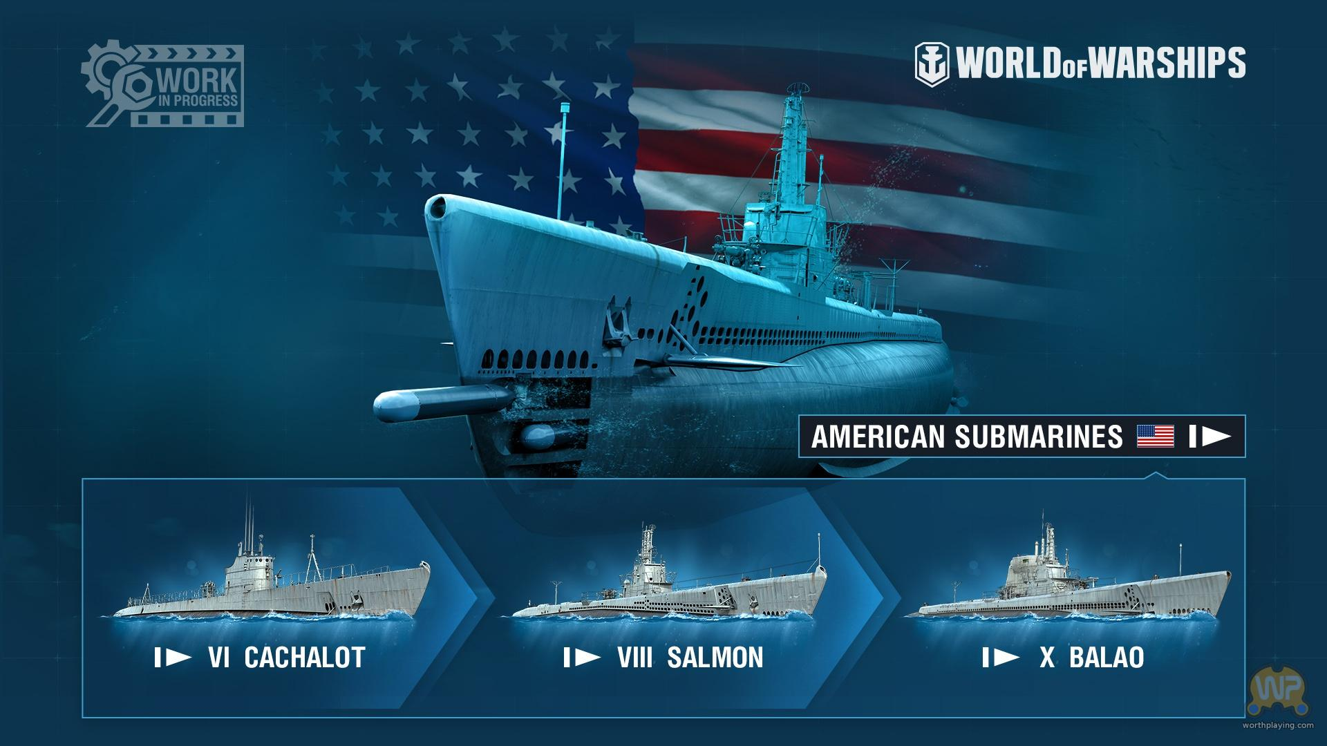 World Of Warships – The Armored Patrol